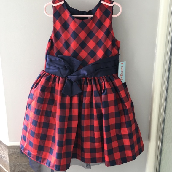 Cat & Jack Other - Cat and Jack NWT dress